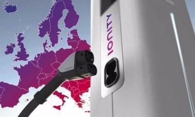 充电是电动车革命的大难题 看看欧洲有什么高招!