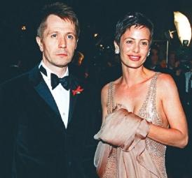 加里奥德曼遭前妻控诉曾家暴 肉体精神均受虐待